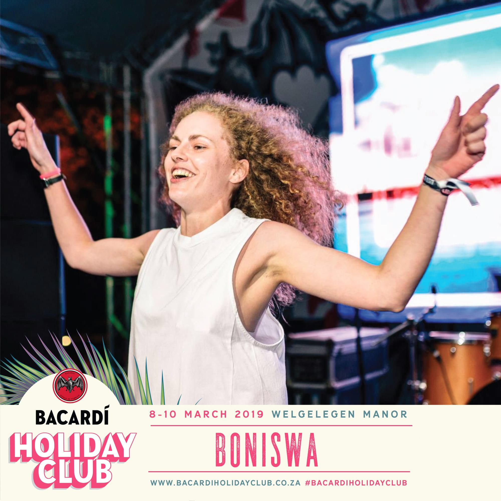 Boniswa