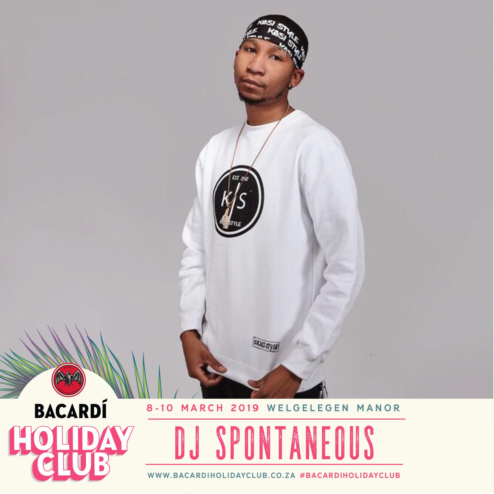 DJ Spontaneous
